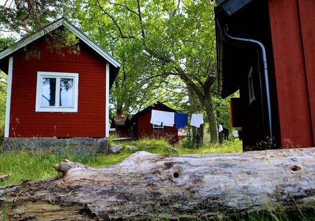 Rent A Cottage Stockholm Archipelago