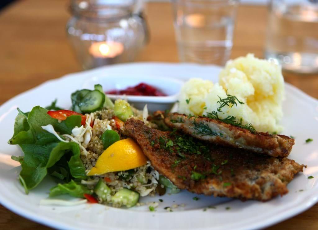 Local Food Specialties Stockholm Archipelago